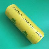 L'alimento del PVC aderisce pellicola con il marchio su ordinazione