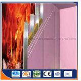 Ce, scheda di gesso di protezione dell'ambiente di Soncap 12mm/soffitto a prova di fuoco/parete asciutta