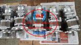 Фабрики насосы с зубчатой передачей Komatsu прямой связи с розничной торговлей 705-95-03020, 705-95-05130, 705-95-05140, 705-95-07020