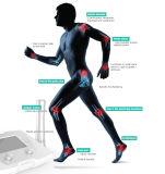 Matériel portatif de thérapie d'onde choc de dispositif d'Eswt pour la douleur musculaire