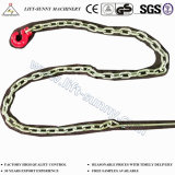 ホックおよび鋼鉄針が付いているG80/G70森林鎖かチョークバルブの鎖