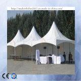 Force antipluie de bâche de protection de tissu de tente le marché de l'Andorre