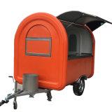 [مولتي-فونكأيشن] صنع وفقا لطلب الزّبون طعام تموين عربة