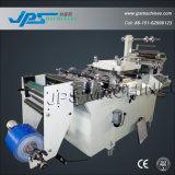 Jps-320uma etiqueta de Alumínio Die máquina de corte com função de folhas