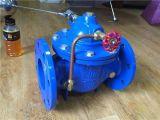 """Управляющий клапан гидравлической системы с помощью фильтров/телескопическая фильтр (2""""-8"""")."""
