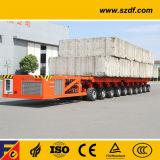 Transportador marinho da plataforma (SPMT/SPT) - Dcmc