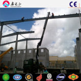 강철 구조물 건물 또는 강철 구조물 기구 (SSW-254)
