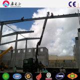 Stahlkonstruktion-Gebäude/Stahlkonstruktion-Rahmen (SSW-254)