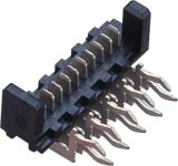 conetor do encabeçamento de 1.27mm Picoflex