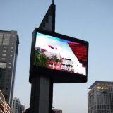 Preço de fábrica P6 impermeável Digitas ao ar livre que anunciam a tela de indicador do diodo emissor de luz