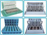 Macchina per fabbricare i mattoni Qt8-15