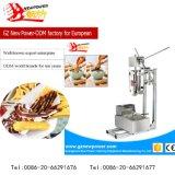 Machine du nouveau produit 5L Churros avec le générateur électrique de la friteuse 6L (acier inoxydable 201)