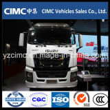 Giga Vc61 350CV 4x2 Furgoneta Camión de carga de Isuzu tipo Euro5