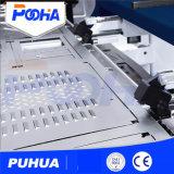에어 컨디셔너는 기계적인 CNC 펀칭기를 도금한다