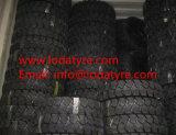 7.00-12 고품질을%s 가진 비스듬한 포크리프트 산업 타이어
