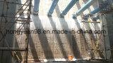 Hongyuan Pre-Applied HDPE мембрана для гидроизоляции подземных проектов