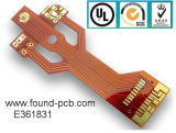 Flexible Flex PCB FPC LCD