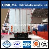 Isuzu 엔진을%s 가진 우수한 질 중대한 가격 Isuzu Giga Vc61 4X2 밴 Cargo Truck 새로운 Giga
