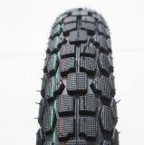Le caoutchouc des pneus de moto de gros en usine le tube de roue 300-17