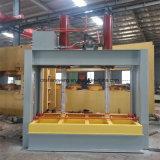 좋은 품질 Shandong 중국에서 만드는 나무로 되는 문을%s 찬 압박 기계