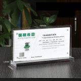 El cuadro acrílico carteles magnéticos Soporte de pantalla
