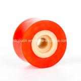 Anti Industrial Pesado de abrasão de rolamentos de nylon de plástico