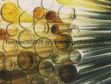 De neutrale Farmaceutische Buis van het Flesje van het Glas