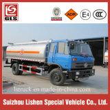 고성능 Dongfeng 8000L 기름 Tranport 연료 유조 트럭 수출 공장 공급
