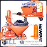 Ready Mix utilité économique extérieure de mortier de pulvérisation et les murs intérieurs sont tous disponibles