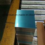 Het milieu Blad van het Aluminium