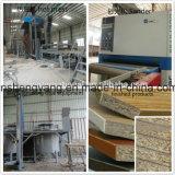 木製のドア機械生産ラインか合板の生産ラインまたは合板機械