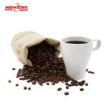Granos de café automática Máquina de embalaje con Weigher multiterminal