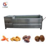 Máquina de limpeza de batata doce da indústria com preço baixo