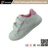 Le design de mode Hot Vente d'enfants avec des chaussures de skate 16045