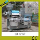 Las semillas de girasol Aceite de soja Pulse Extractor de aceite de máquina de procesamiento de petróleo