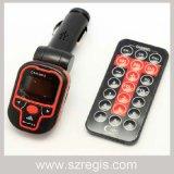 보편적인 차 USB/TF MP3 선수 담배 점화기 FM 전송기