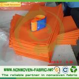 Tecido não tecido impresso para roupas de mesa