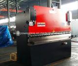 Frein hydraulique 160ton de presse de courbure à vendre