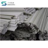 Les tiges en fibre de verre de résine époxy, solides FRP Pultrusion Bar de la tige