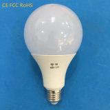 18Вт Светодиодные лампы освещения с алюминиевыми и эко-пластика