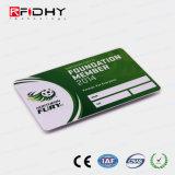 Zweifrequenzkarte des Unterschriften-Panel-Ntag213+Lf RFID