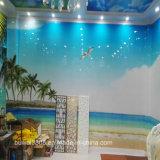 De decoratieve Comités van de Muur WPC voor BinnenBouwmaterialen