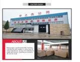 Opslag 6 van het Metaal van de Prijs van de fabriek de Kast van de Gymnastiek van de Deur