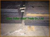 Preço baixo de alta qualidade da placa de aço macio