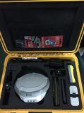 이중 내부 전력 공급 (M8)를 가진 Kq Geo M8 Gnss Rtk GPS 수신기