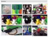 Plusieurs consommables d'impression couleur PLA/ABS/bois filament de l'imprimante 3D