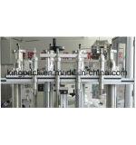 Kolbenartige Flüssigkeit-/Pasten-Selbstfüllmaschine