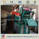 Sistema de Água da Linha do Resfriador de desligamento de lote e máquina de refrigeração de folhas de borracha
