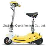 성인 (QX-1005)를 위한 2개의 바퀴 Foldable 경량 최소한도 전기 스쿠터