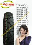 Der preiswerteste und gute Qualitätsmotorrad-Reifen/der Gummireifen (80/90-17)